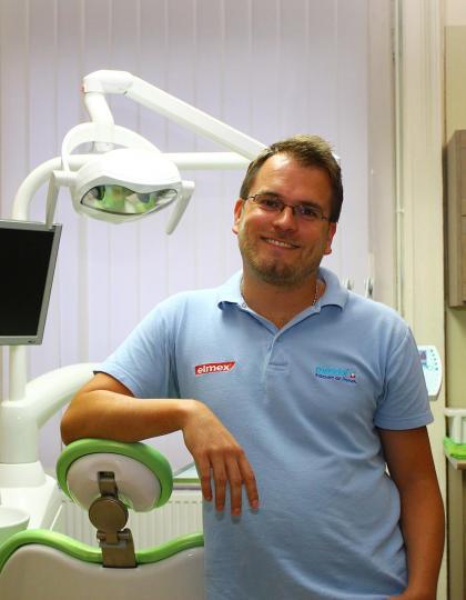 Dr. Sutóczki Zoltán - Főorvos