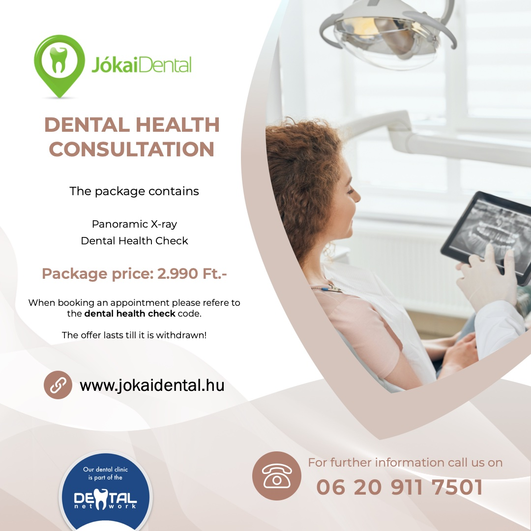 Jókai Dental Budapest
