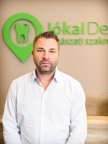 Hajas Gábor - Praxis Manager