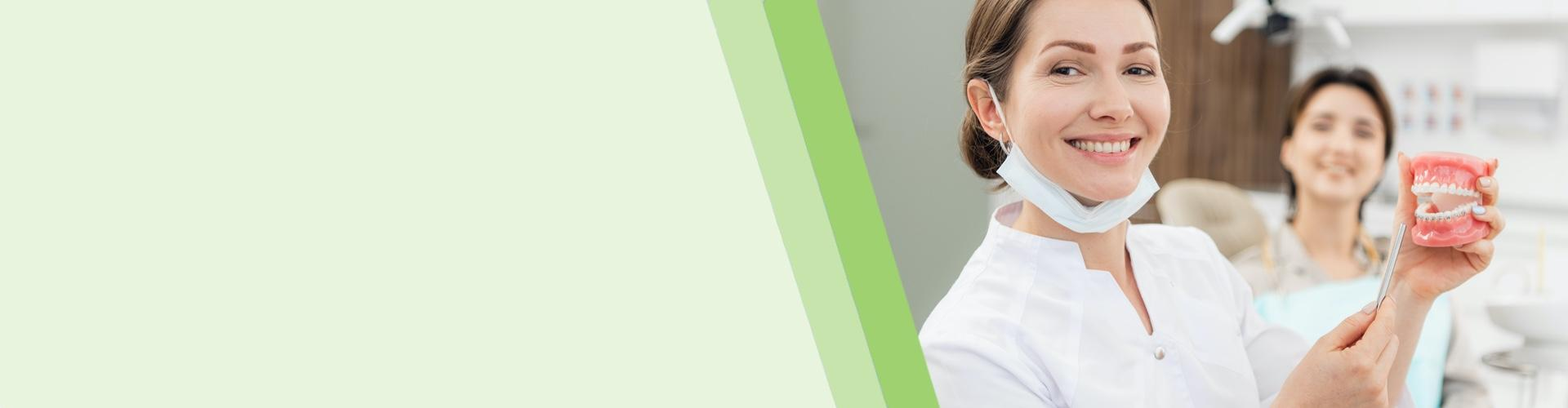 Oral hygiene treatments
